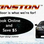 Winston Cover Photo