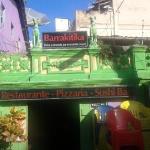 Barrakítika