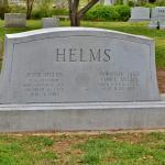 Historic Oakwood Cemetery Foto