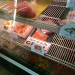 Super fresh fish