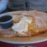 Foto de Marcia's Silver Spoon Cafe