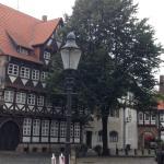 Altstadthotel Wienecke Foto