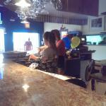 the inside bar....