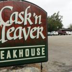 Cask 'n Cleaver