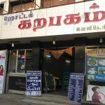 Hotel Karpagam