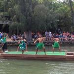 The Canoe Pagent
