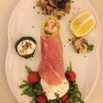 Restaurant Da Calogero