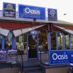 Oasis By The River Cafe and Restaurant