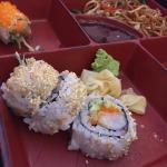 SushiCo resmi
