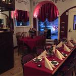 Restaurant The Merry Widow