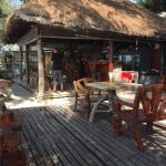 Kirati Beach Bar