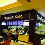 Paradise Cafe Foto