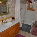 Turret Spa Bathroom
