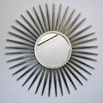 Reception Mirror