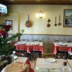 Restaurante Tomaz indoor