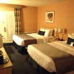 Photo de BEST WESTERN Hotel Brossard