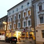 Hotel-Pension Alderhof
