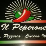 Bilde fra Il Peperone