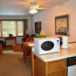 Condominium Suite