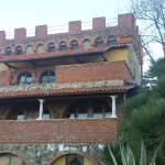Foto de Ippotur Medieval Resort Castelnuovo Magra