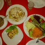 Restaurant Kaj Marsalot