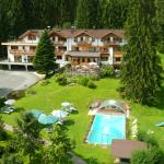 Photo of Gartenhotel Rosenhof in Kitzbuehel