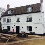 The Swan Inn, Hilborough