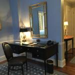 Foto de The Carlyle, A Rosewood Hotel