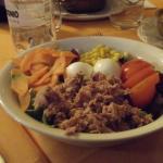 mega insalata