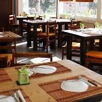Zdjęcie Restaurante Snack-Bar Palmeiras