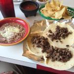 Billede af Sucasa Mexican Cafe
