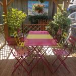 photos de la terrasse