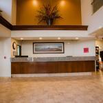 Photo de BEST WESTERN Timpanogos Inn