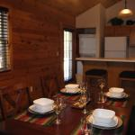 Elk Ridge Dining Area