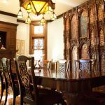 Lumber Baron Dining Room