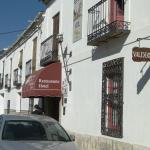 Hosteria de Almagro Valdeolivo Foto