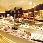Harbour Buffet Restaurant-Grand Hi Lai Hotel