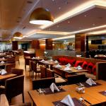 Feast -Buffet and All Day Dining At Sheraton Hsinchu Hotel