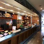 Jade Buffet Restaurant