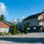 The Snow Valley Motel & RV Park