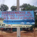 Bocanita Beach