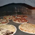 LaCroazia Pizza Bakar