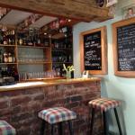Lovely cosy bar