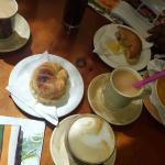 Foto de The Coffee Bean & Tea Leaf