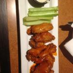 TGI Friday's - chicken wings