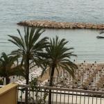 Photo de Hotel Palm Garavan