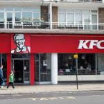 The new look Dover KFC