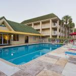 Beautifully Renovated Pool And Pool Deck