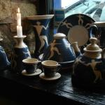 our own handmade ceramics for sale