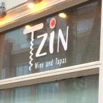 Tzin! Just a great spot!